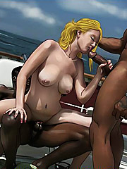 We will organize your personalized second ceremony - Interracial Cuckold  by Cuckold place